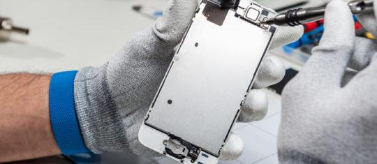 Réparation de smartphone à Toulouse